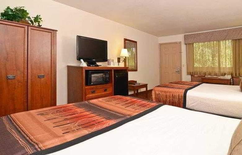 Best Western Grande River Inn & Suites - Hotel - 11