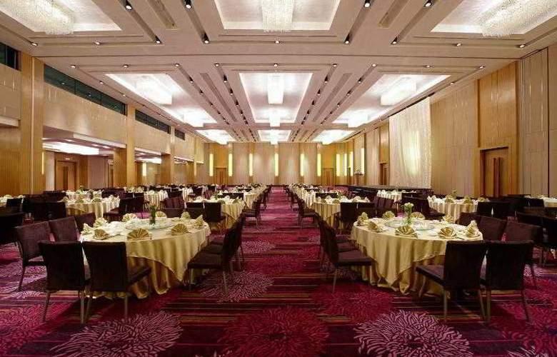 Century Kuching Hotel - Hotel - 25