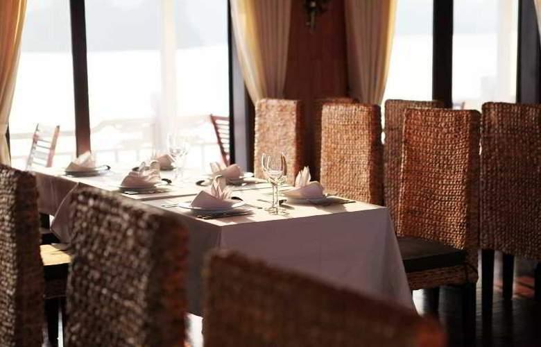 Aphrodite Cruises - Restaurant - 22