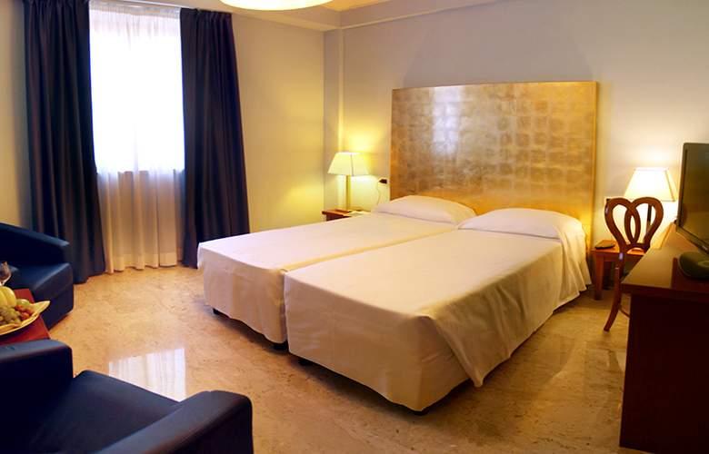 Grand Hotel Terme Marine Leopoldo II - Room - 9