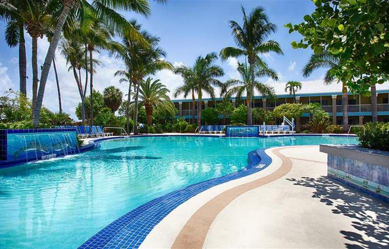 Best Western Key Ambassador Resort Inn - Pool - 101