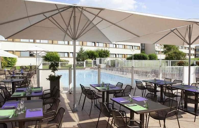 Novotel Reims Tinqueux - Hotel - 34