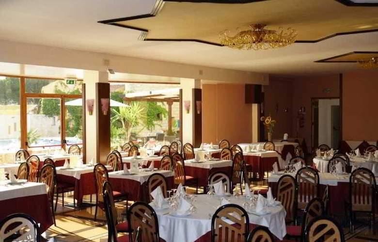 Tre Torri - Restaurant - 4