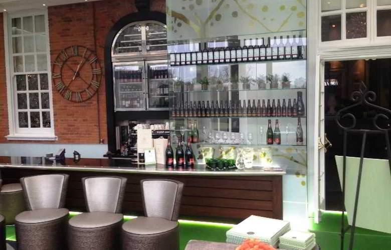 Hotel du Vin & Bistro Wimbledon - Bar - 2