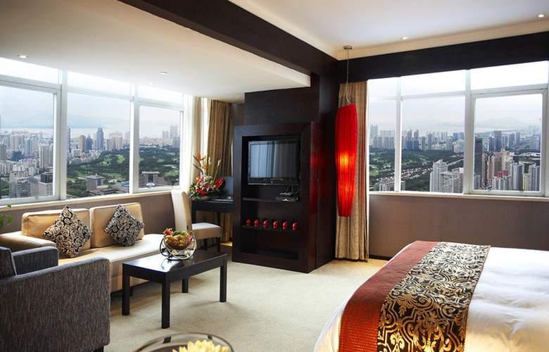 Bali Plaza - Hotel - 0
