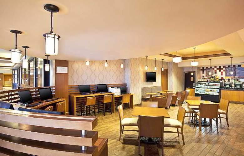 Sheraton Grand Chicago - Restaurant - 24