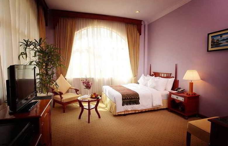 Ree Hotel - Room - 12