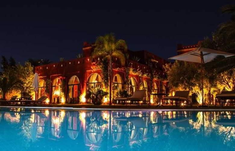 Palais El Miria - Pool - 3