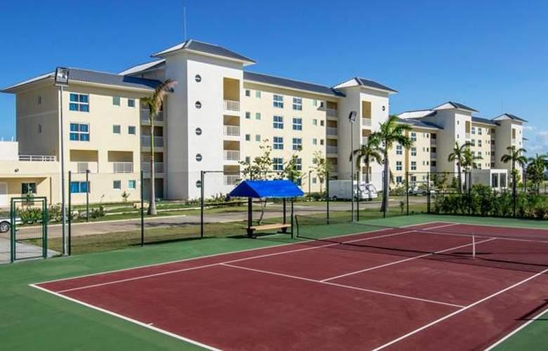 Meliá Marina Varadero Apartments - Sport - 8
