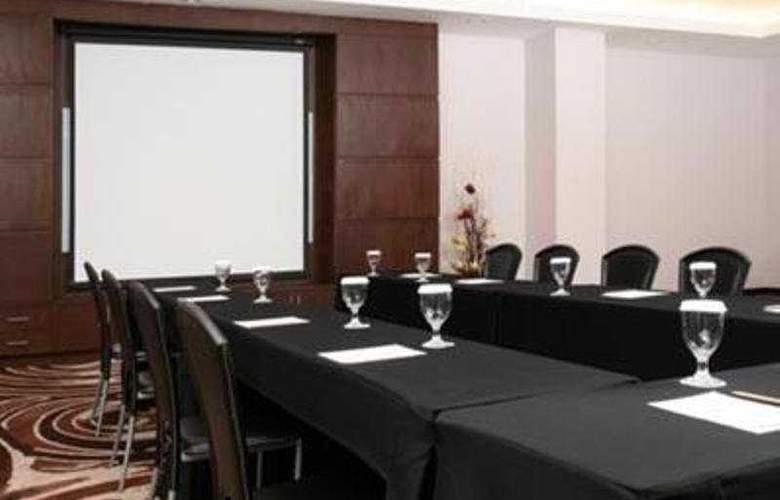 Aston Cengkareng Hotel - Conference - 6