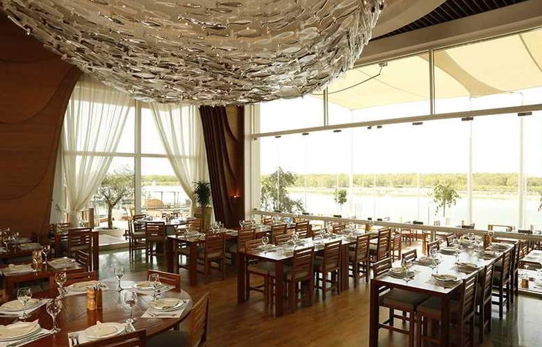 Eastern Mangroves Suites By Jannah - Restaurant - 20