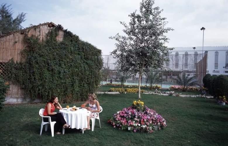 Al Madinah Holiday - Hotel - 1