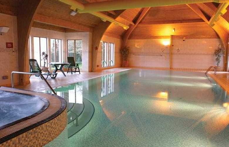 Crerar Loch Fyne Hotel & Spa - Pool - 7