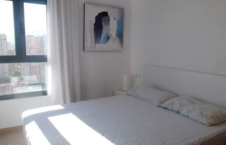 Torre Oboe (Ex P&V / Maeva) - Room - 1