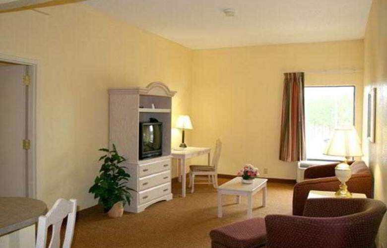 Hampton Inn Birmingham/Bessemer - Room - 14