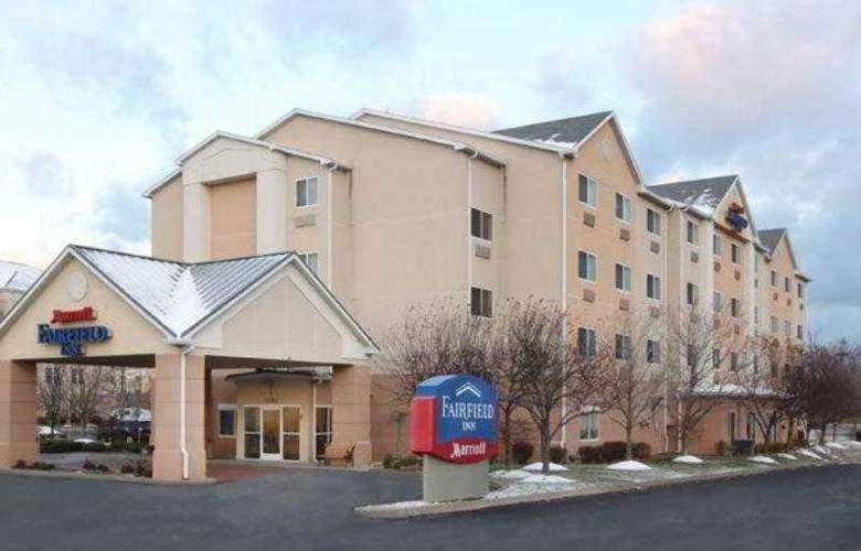 Fairfield Inn Erie - Hotel - 0