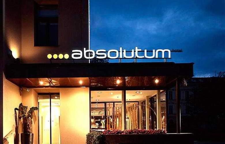 Absolutum Boutique Hotel - Hotel - 0