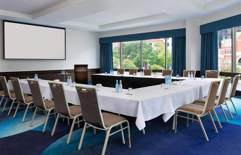 Mercure Brisbane King George Square - Conference - 68