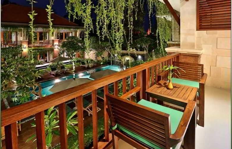 D´bulakan Boutique Resort Ubud - Hotel - 3