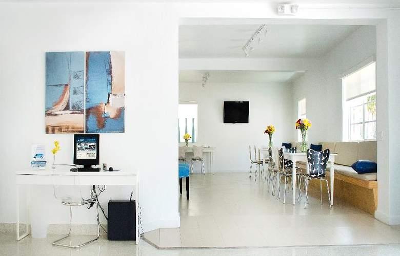 Aqua Hotel - Hotel - 3