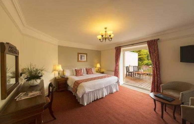 Best Western Webbington - Hotel - 11