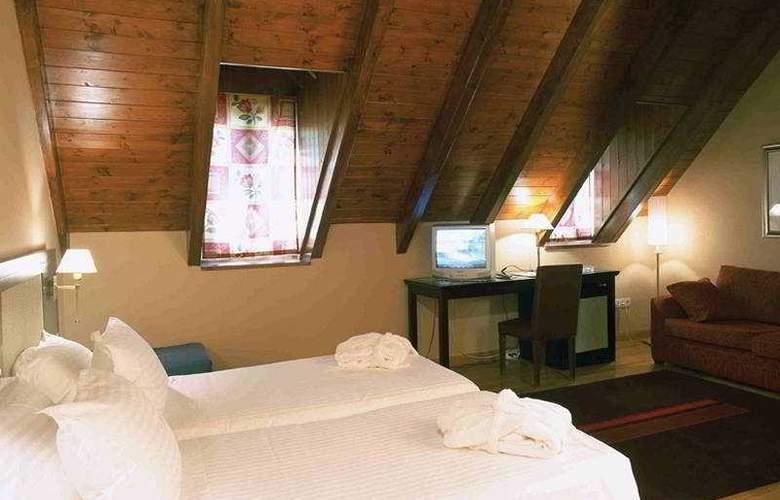 Acevi Val d'Aran - Room - 5