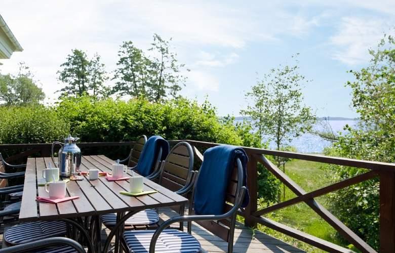 Best Western Malaren Hotell & Konferens - Terrace - 4