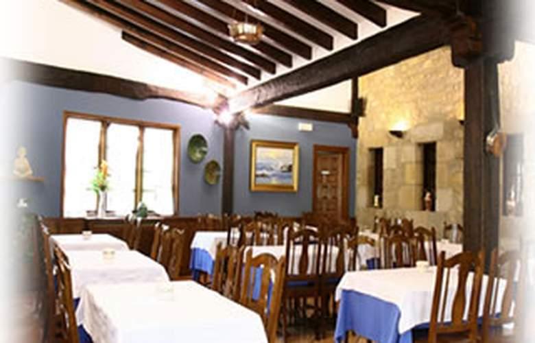 Siglo XVIII - Restaurant - 9