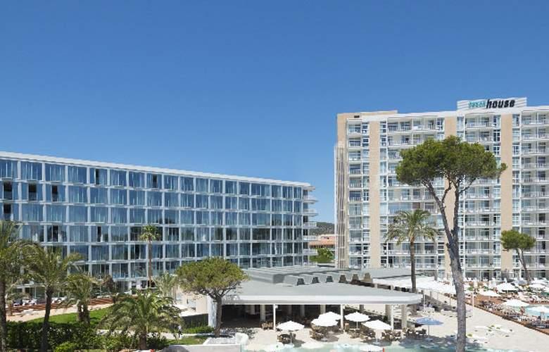 Meliá South Beach - Hotel - 0