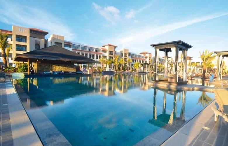 Riu Palace Tikida Agadir - Pool - 14