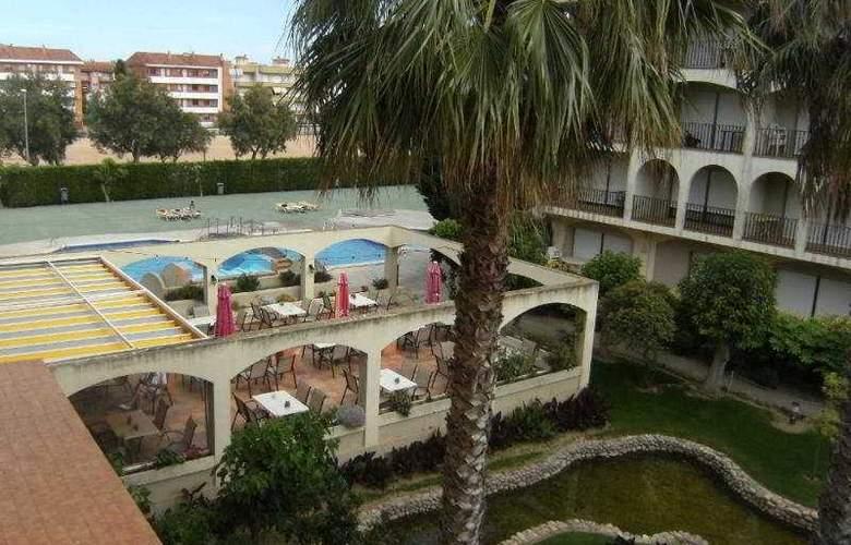 Jardins del Mar - Pool - 5