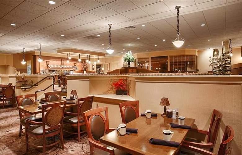 Best Western Premier Eden Resort Inn - Restaurant - 158