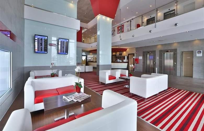 Best Western Plus Quid Hotel Venice Airport - General - 18