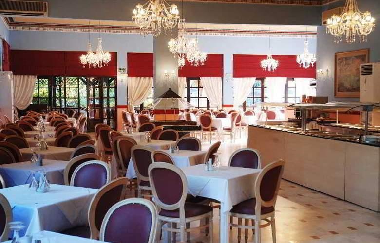 Zante Royal Resort - Restaurant - 5