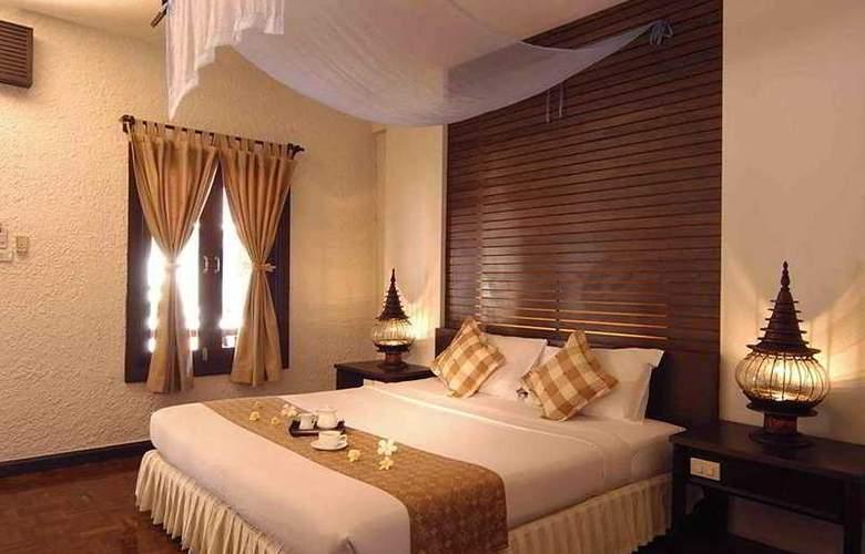 Al's Resort - Room - 8