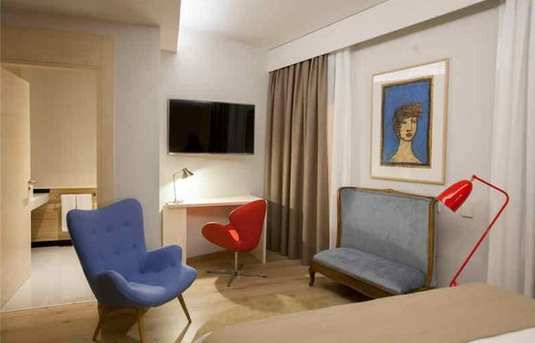San Gil Plaza - Room - 7