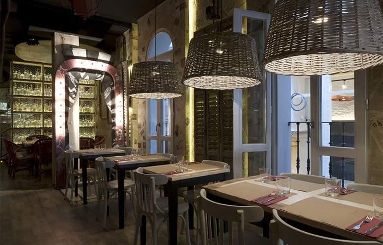 Room007 Chueca - Restaurant - 4