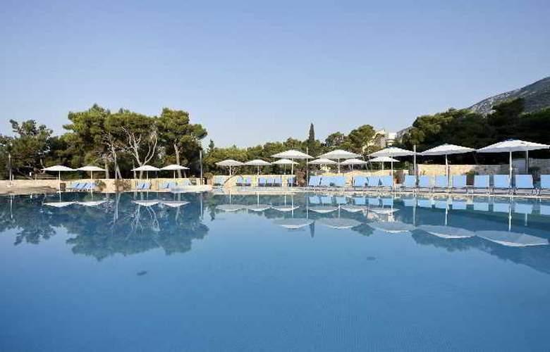 Bluesun Hotel Elaphusa - Pool - 21