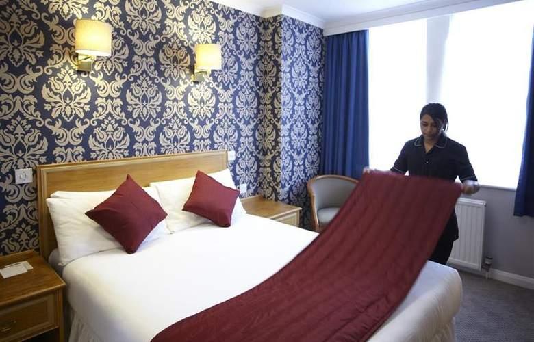 Best Western Cumberland - Room - 256