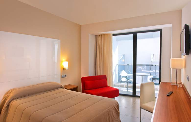 RH Porto Cristo - Room - 13