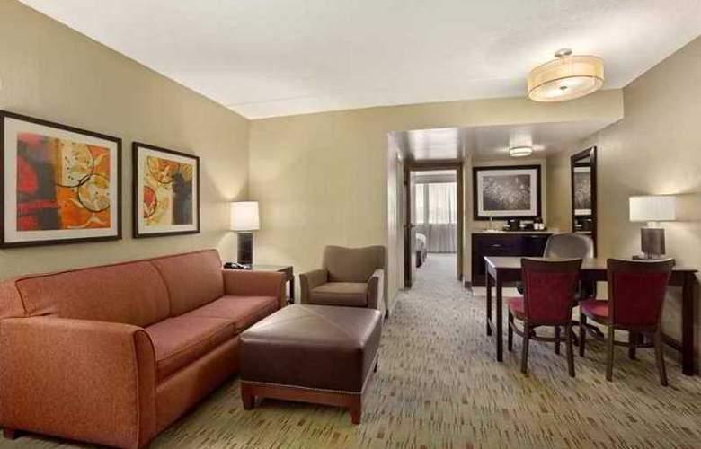Embassy Suites Columbus - Hotel - 5