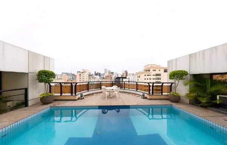 Transamerica Executive 21st Century - Hotel - 5