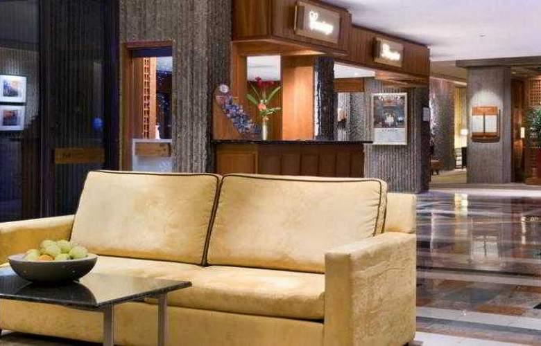 Hilton Montreal Bonaventure - General - 8