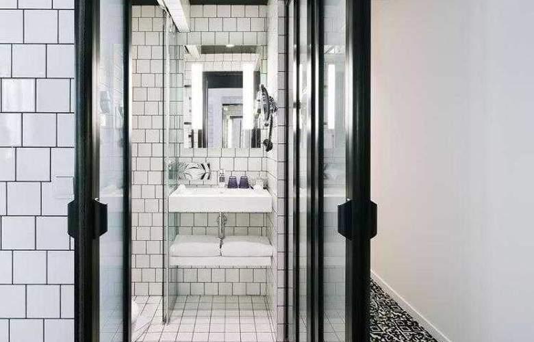Best Western Premier Faubourg 88 - Hotel - 51