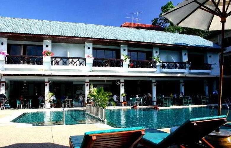 Best Western Ban Ao Nang Resort - Pool - 7