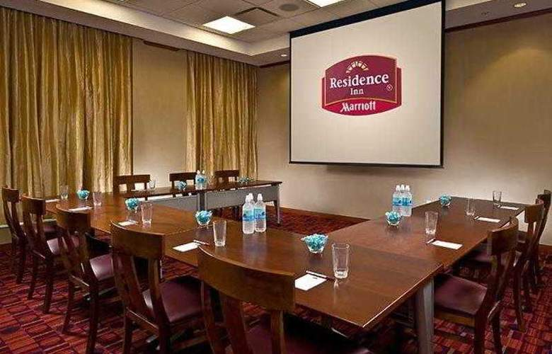 Residence Inn Alexandria Old Town South - Hotel - 22