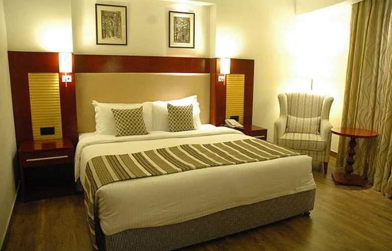 Sarovar Portico Jaipur - Room - 6