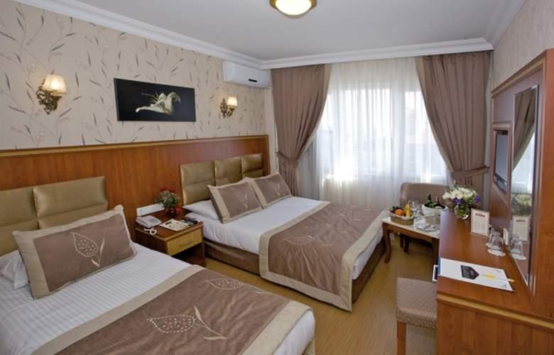 Alahan - Room - 1
