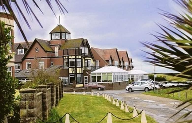 Botany Bay Hotel - Hotel - 6