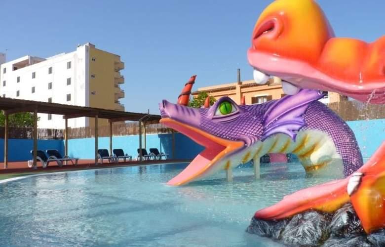 Alua Sun Torrenova - Pool - 23